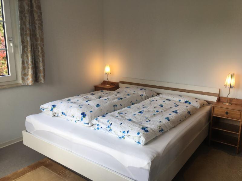 Oranienburg großes Schlafzimmer