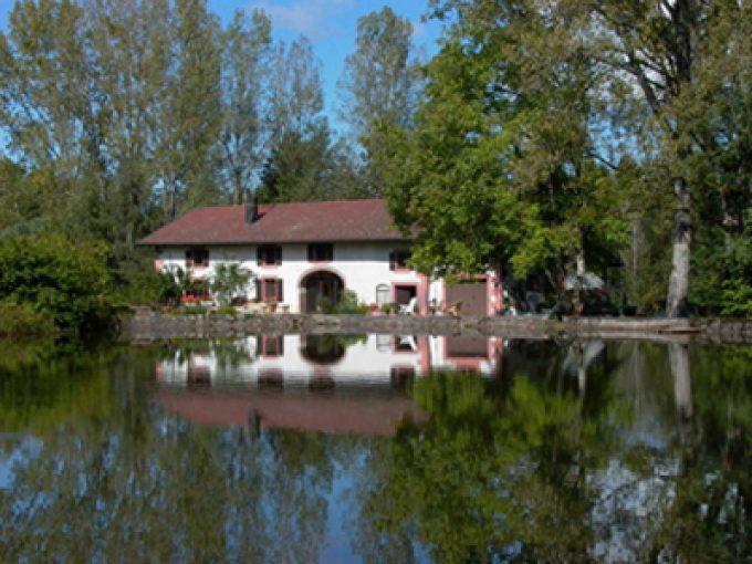 Ferienhaus Paradiesli