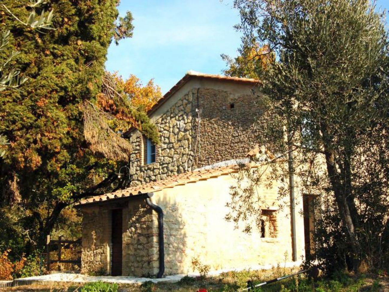Hof Sant'Ugo